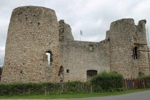 Chateau!