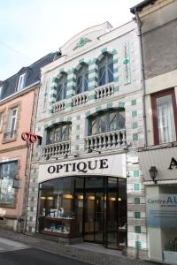 Bourganeuf