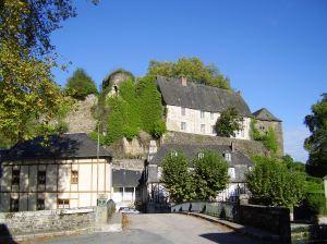 Segour le Chateau